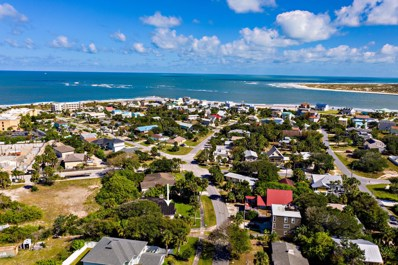 108 Ferrol Rd, St Augustine, FL 32084 - #: 1019678