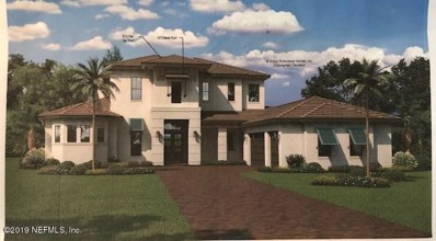 Ponte Vedra Beach, FL home for sale located at 66 Sea Glass Way, Ponte Vedra Beach, FL 32082