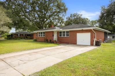 3924 Ponce De Leon Ave, Jacksonville, FL 32217 - #: 1019718