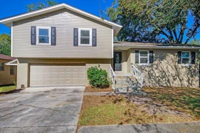 1620 Oak Ridge Dr W, Jacksonville, FL 32225 - #: 1019726