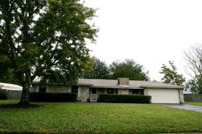 1937 Timucua Trl, Middleburg, FL 32068 - #: 1019728