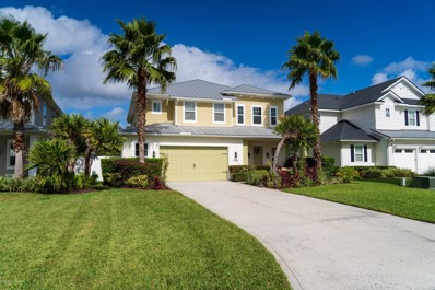 Jacksonville Beach, FL home for sale located at 4126 Ponce De Leon Blvd, Jacksonville Beach, FL 32250