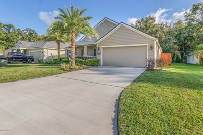 105 Shady Bluff Ct, St Augustine, FL 32084 - #: 1019744