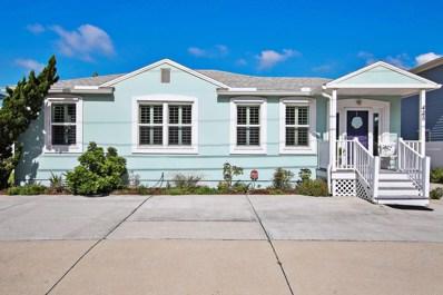 425 S Fletcher Ave, Fernandina Beach, FL 32034 - #: 1019757