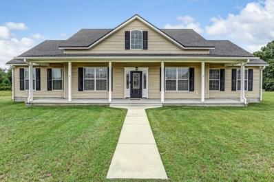 Hilliard, FL home for sale located at 22526 Co Rd 121, Hilliard, FL 32046