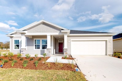 12039 Bridgehampton Rd, Jacksonville, FL 32218 - #: 1019761