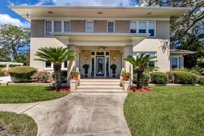 3903 St Johns Ave, Jacksonville, FL 32205 - #: 1019787