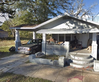 1409 W 5TH St, Jacksonville, FL 32209 - #: 1019802