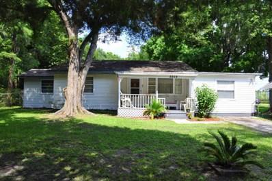 2859 Pickettville Rd, Jacksonville, FL 32220 - #: 1019811