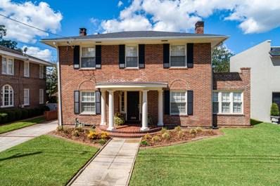 3515 Riverside Ave, Jacksonville, FL 32205 - #: 1019824
