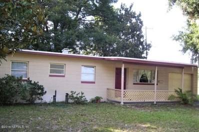 5804 Sturgeon Ln, Jacksonville, FL 32277 - #: 1019843