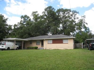 5732 Norde Dr W, Jacksonville, FL 32244 - #: 1019851