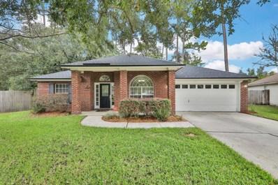 11262 Finchley Ln, Jacksonville, FL 32223 - #: 1019858