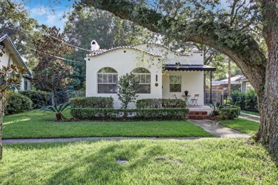 1272 Belvedere Ave, Jacksonville, FL 32205 - #: 1019863
