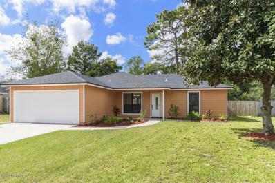 6486 Diamond Leaf Ct S, Jacksonville, FL 32244 - #: 1019867