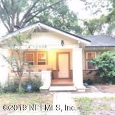 4538 Royal Ave, Jacksonville, FL 32205 - #: 1019871