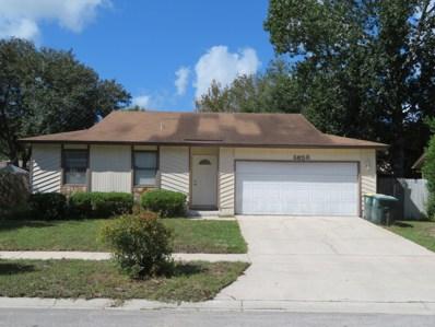 2638 Kersey Ct, Jacksonville, FL 32216 - #: 1019874