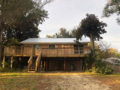 St Augustine, FL home for sale located at 507 Gerona Rd, St Augustine, FL 32086