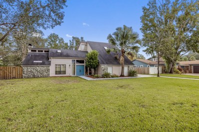 Fleming Island, FL home for sale located at 6423 River Point Dr, Fleming Island, FL 32003