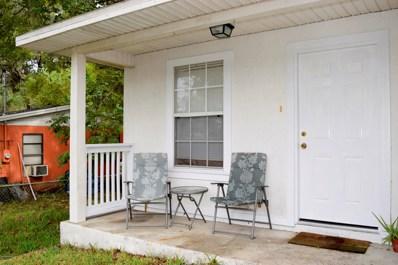 Jacksonville, FL home for sale located at 1482 Winnebago Ave, Jacksonville, FL 32210