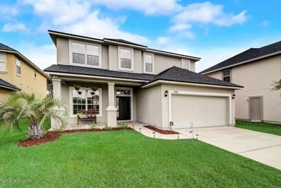 St Augustine, FL home for sale located at 840 Porto Cristo Ave, St Augustine, FL 32092