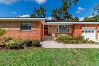 4344 Worth Dr W, Jacksonville, FL 32207 - #: 1019893