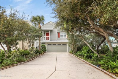 Ponte Vedra Beach, FL home for sale located at 193 Turtle Cove Ct, Ponte Vedra Beach, FL 32082