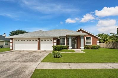 512 White Jasmine Way, Jacksonville, FL 32259 - #: 1019901