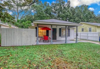 Fernandina Beach, FL home for sale located at 720 S 6TH St, Fernandina Beach, FL 32034