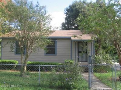 1202 Lila Ave, Jacksonville, FL 32208 - #: 1019931