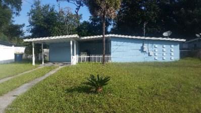1109 Pheasant Dr, Jacksonville, FL 32218 - #: 1019934