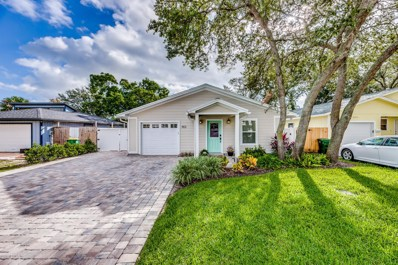 Jacksonville Beach, FL home for sale located at 1103 12TH St N, Jacksonville Beach, FL 32250