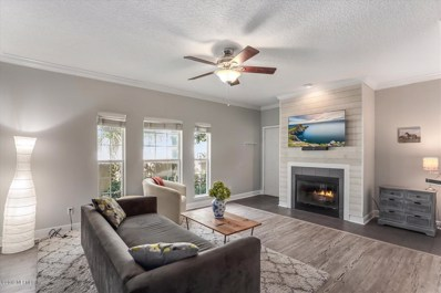 Jacksonville Beach, FL home for sale located at 43 Jardin De Mer Pl UNIT 43, Jacksonville Beach, FL 32250