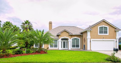 Fleming Island, FL home for sale located at 1607 Sandy Springs Dr, Fleming Island, FL 32003