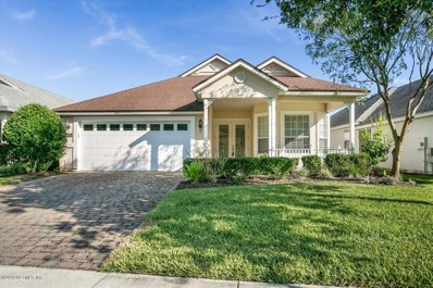 St Augustine, FL home for sale located at 1380 Castle Pines Cir, St Augustine, FL 32092