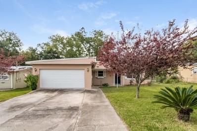 6838 Mother Goose Rd, Jacksonville, FL 32210 - #: 1019993