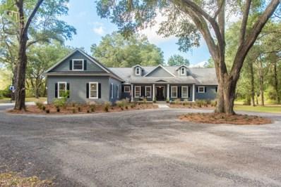 Macclenny, FL home for sale located at 6153 Tim Crews Rd, Macclenny, FL 32063