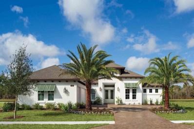 35 San Cristobal Ct, St Augustine, FL 32095 - #: 1020016