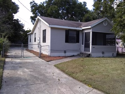 Jacksonville, FL home for sale located at 1044 Powhattan St, Jacksonville, FL 32209