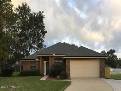 Jacksonville, FL home for sale located at 1964 Sweet Olive Ct, Jacksonville, FL 32218