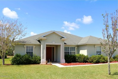 St Augustine, FL home for sale located at 871 E Red House Branch Rd, St Augustine, FL 32084
