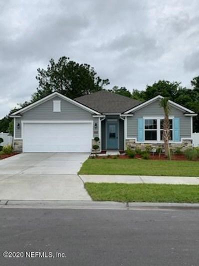 11551 Red Koi Dr, Jacksonville, FL 32226 - #: 1020053