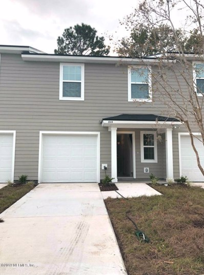 Jacksonville, FL home for sale located at 3549 Rain Forest Dr W, Jacksonville, FL 32277
