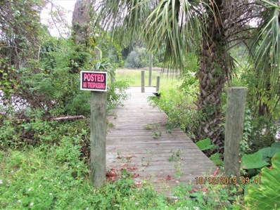 Jacksonville, FL home for sale located at  0 Cove St Johns Rd, Jacksonville, FL 32277