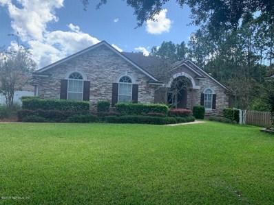 Orange Park, FL home for sale located at 879 Songbird Dr, Orange Park, FL 32065