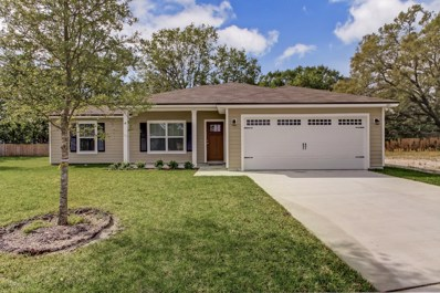 Jacksonville, FL home for sale located at 6991 Loris Ln, Jacksonville, FL 32222