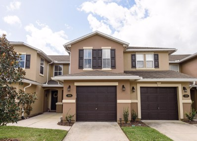St Augustine, FL home for sale located at 335 W Pisa Pl, St Augustine, FL 32084
