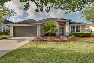 St Augustine, FL home for sale located at 413 Johns Creek Pkwy, St Augustine, FL 32092