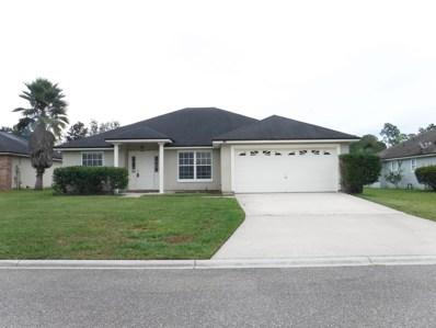 Jacksonville, FL home for sale located at 6639 Leslie Oaks Ln, Jacksonville, FL 32222
