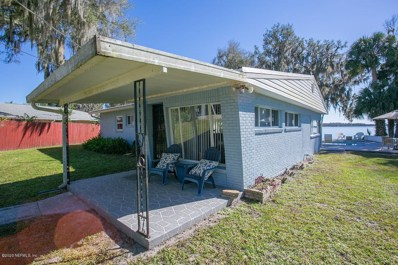 East Palatka, FL home for sale located at 231 Moritani Point Rd, East Palatka, FL 32131